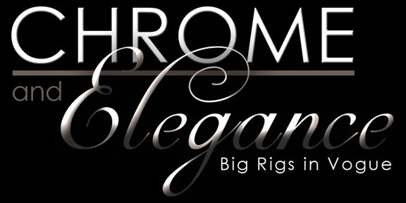 Chrome & Elegance Logo