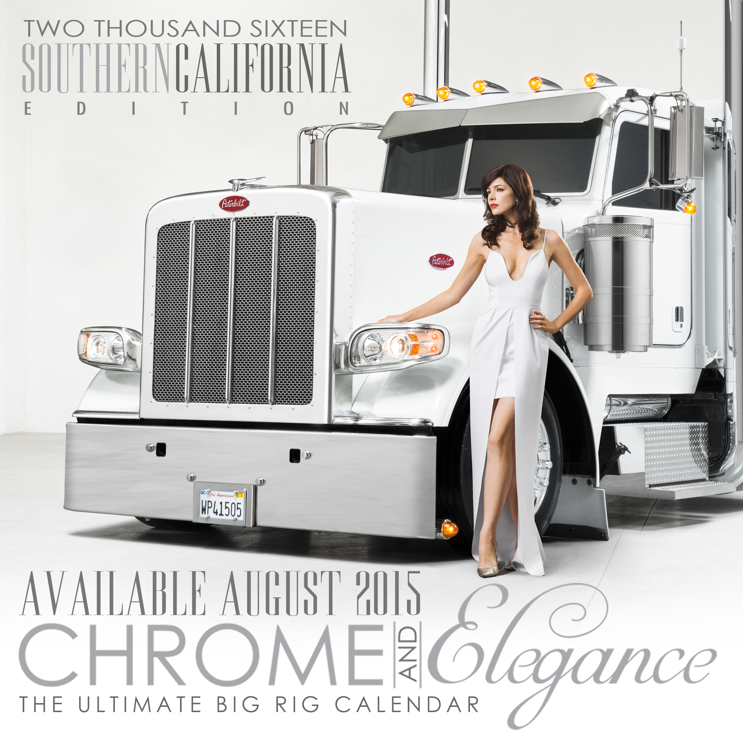 Chrome and Elegance 2016